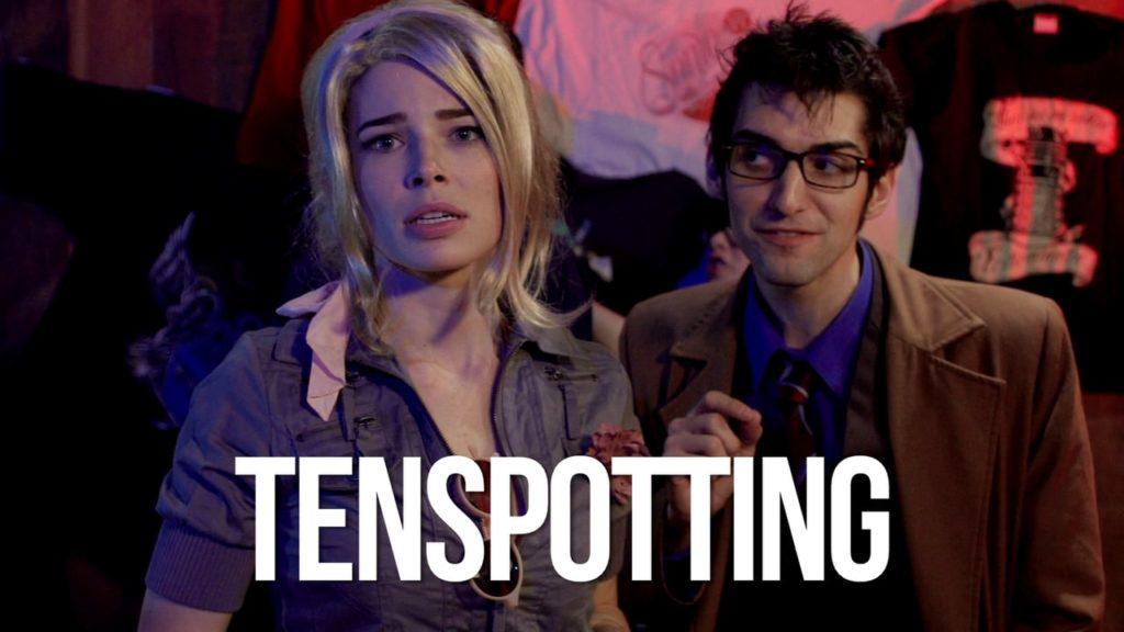 Tenspotting