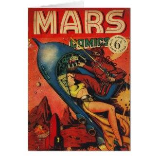 Adventure on Mars