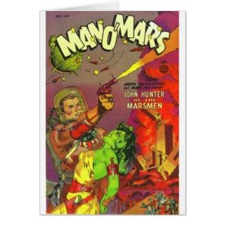 Man O' Mars