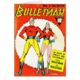 Bulletman