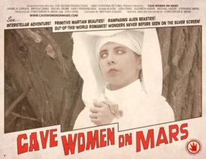 Cave Women on Mars (Trailer)