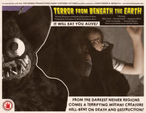 Terror from Beneath the Earth (Preview)