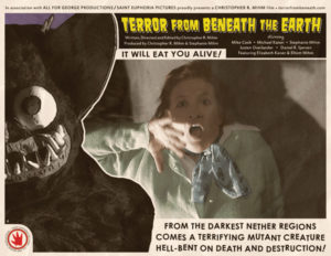 Terror from Beneath the Earth (Trailer)