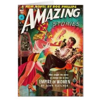 Empire of Women