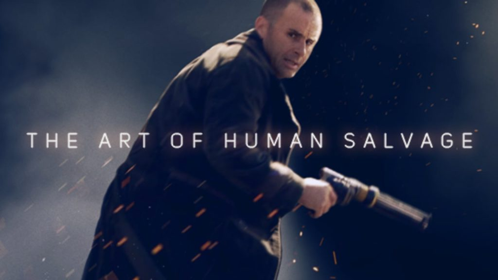 The Art of Human Salvage