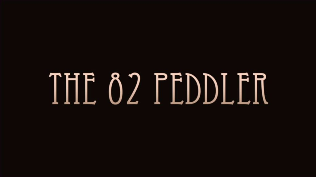 The 82 Peddler