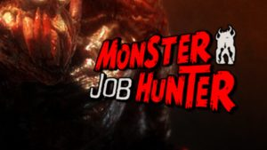 Monster Job Hunter