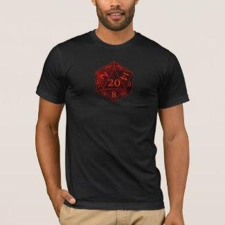 Men's Basic American Apparel T-Shirt
