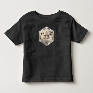 Toddler Fine Jersey T-Shirt