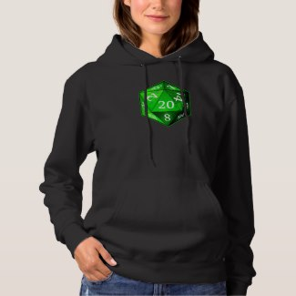 Women's Basic Hooded Sweatshirt