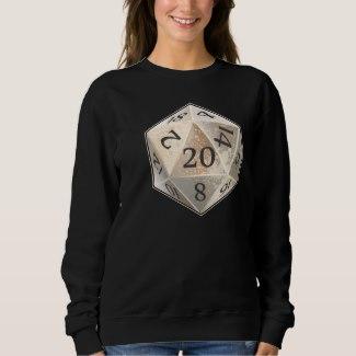 Women's Basic Sweatshirt