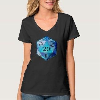 Women's Hanes Nano V-Neck T-Shirt